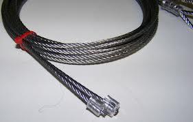 Garage Door Cables Repair Kanata